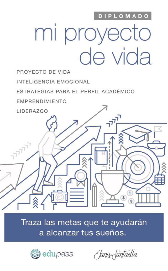 Diplomado Proyecto De Vida Para Jóvenes Silohubierasabido